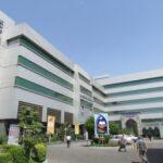 Khatam-al- Anbya Hospital